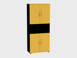 Шкаф Моно-люкс (R5S22)