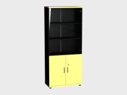 Шкаф Моно-люкс (R5S72)