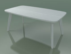 Dining table (234, White)