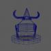 3d Bastar Art model buy - render