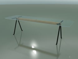 Table rectangulaire FRATE