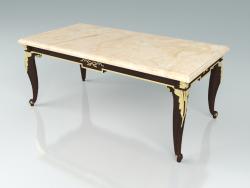 Rectangular coffee table (art. 12621)