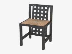 silla de comedor de madera 324 DS3