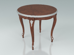 Round coffee table (art. 12631)
