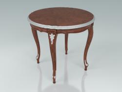 गोल कॉफी टेबल (कला। 12631)
