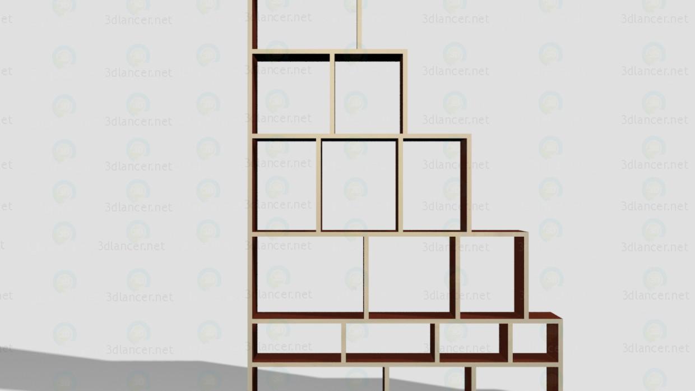 3d модерн шафа модель купити - зображення