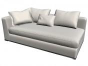Sofa unit (section) 2415DX
