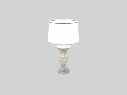 Lampada da tavolo (modello 1900)