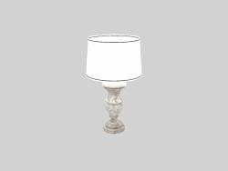 Masa lambası (1900 model)
