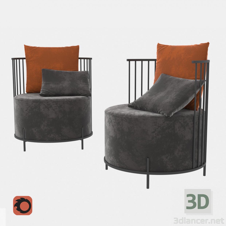 3d model Nest 430 - preview