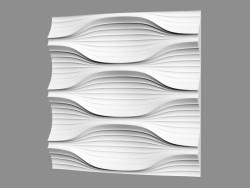 Lamierina della pittura 3D (M-0010)