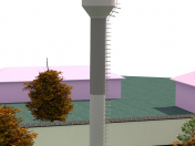 जल टॉवर