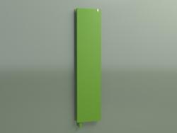 Radiatore Relax Power (1663 x 381, Green grass - RAL 6018)