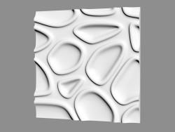 Capsul del pacchetto 3D (M-0002)