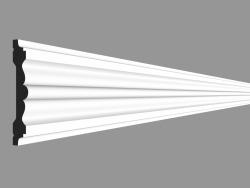 Molding P9020 (200 x 9.6 x 2.1 cm)