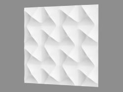 Pianta 3D Aura (M-0011)