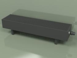 Конвектор - Aura Comfort (140х1000х236, RAL 9005)
