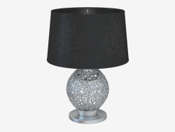 Lampada da tavolo Romance (416030101)
