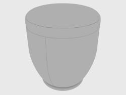 GODWIN POUF pouf (d40xH46)