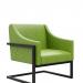 3d Green Chair model buy - render