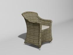 पोंटे कुर्सी
