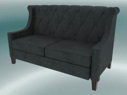 Sofa Barister (Dark Gray)