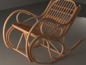 крісло качалка
