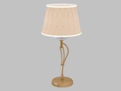 Lampada da tavolo Augustine (419030201)