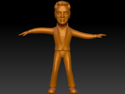 Ballerini Elvis