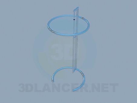 modelo 3D Calentador de toallas - escuchar
