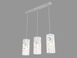Lamp suspended FRESH (F009-33-N)