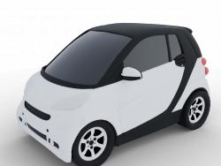 Mini-voiture