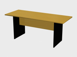 Table Mono Suite (SK180)