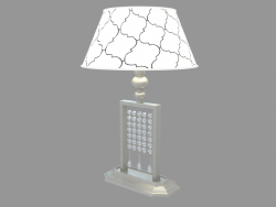 Desk lamp BIENCE (DIA018-11-NG)
