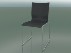 Upholstered chair (107)