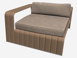 Sofa modular Frame B18SS