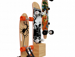 स्केटबोर्ड