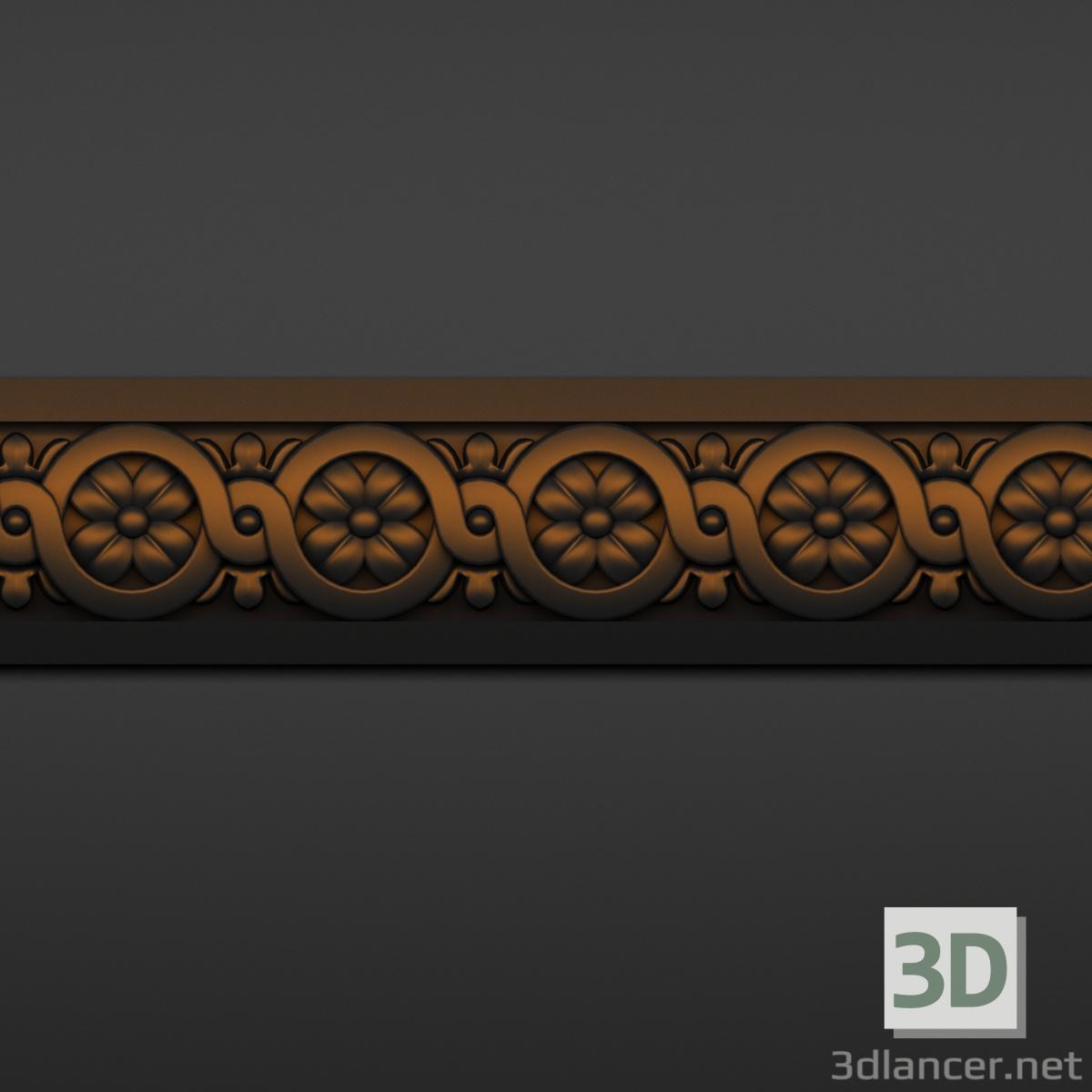 3d Decor 76 model buy - render