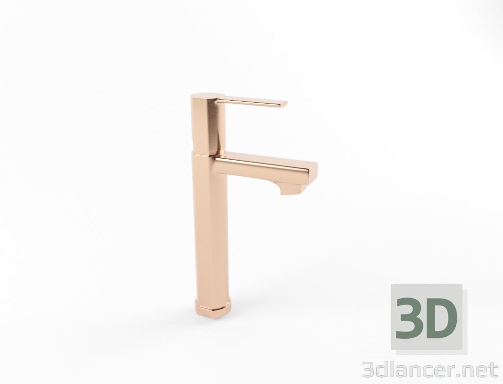 3d Mixer model buy - render
