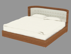 Cama doble (art. JSB 1029)