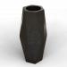 3d Vases model buy - render