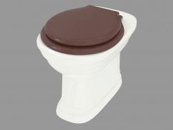 शौचालय मंजिल Classica