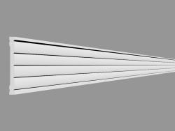 Molding P5020 (200 x 9.1 x 1.3 cm)