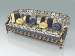 3-seater sofa (art. 14436)