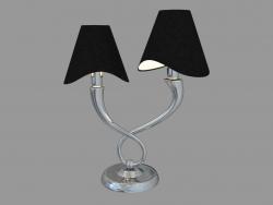 Table lamp BOSCAGE (MOD206-22-N)