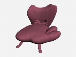 High Chair toddler BABY MICIO POLTRONCINA