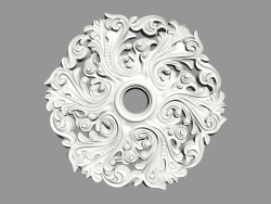 Ceiling outlet (P92)