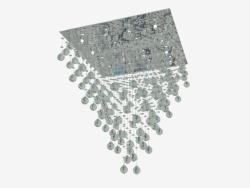 दीपक छत SWIRL (एमओडी 217-60-एन)