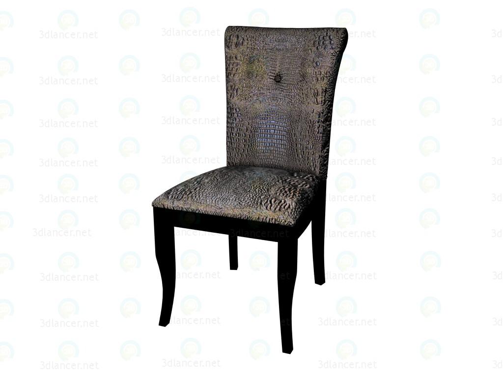 Download gratuito di modello d sedia grand soleil max