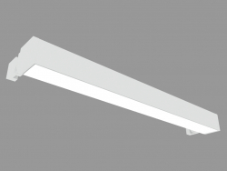 Wall lamp LINEAR FRAME LONG (S5990)
